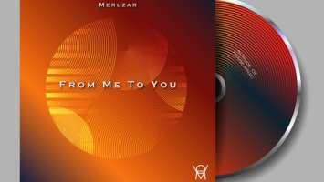 Merlzar - From Me To You EP