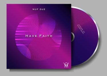 NUF DeE - Have Faith EP