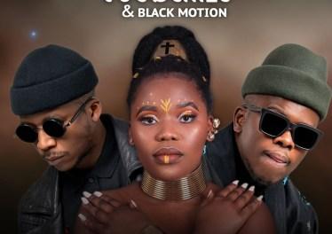 Nobuhle & Black Motion - Eloyi