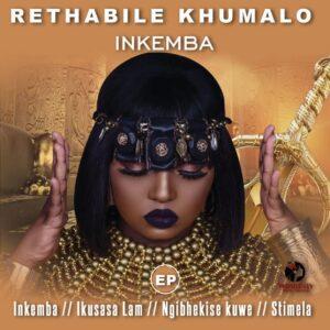 Rethabile Khumalo - Inkemba EP