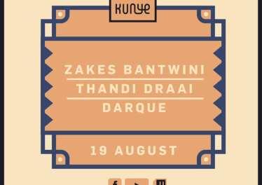 Zakes Bantwini - Kunye Live Mix (19 August 2021)