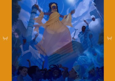 gjyhtgrf Antonio Lyons - We Dance We Pray (Motherland Remixes)