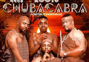 Afrikan Roots - 4468 Chuba Cabra Chapter 1 (Moromiwa)