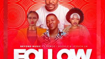 Beyond Music - Follow (feat. Aymos, Boohle & Jessica LM)