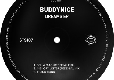 Buddynice - Bella Ciao (Redemial Mix)