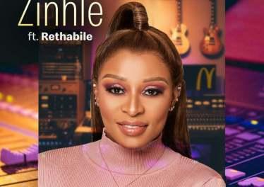 DJ Zinhle feat. Rethabile - iNtombi Yo Muntu (Fusion Experience)