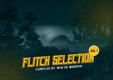 Flitch Selection, Vol. 1 (Compiled by Who De Warrior)