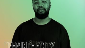 King Sfiso - Deep In It 031 (Deep In The City)