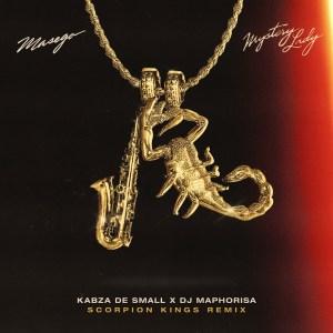 Masego, Kabza De Small & DJ Maphorisa - Mystery Lady (Scorpion Kings Remix)