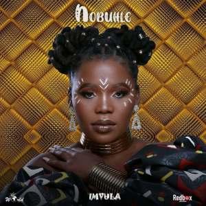 Nobuhle - IMVULA (Album)