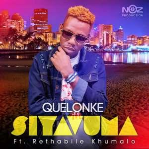 Quelonke - Siyavuma (feat. Rethabile Khumalo)