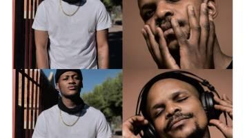 TorQue MuziQ and Kamza Heavypoint Felo Le Tee & Mellow & Sleazy - Bopha (TorQue MuziQ & Kamza Heavypoint Afro Tech Remix)