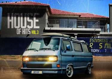 Tumisho & DJ Manzo SA - House of Hits, Vol. 3