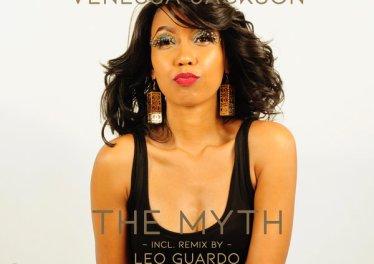 Saint Evo & Venessa Jackson - The Myth (Original Mix)