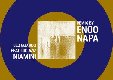 Leo Guardo, Idd Aziz - Niamini (Enoo Napa Remix)