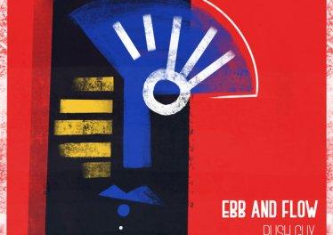 Pushguy - Ebb & Flow EP