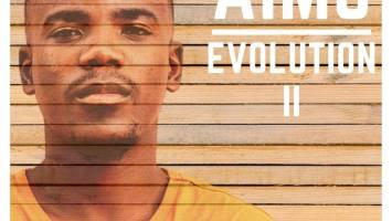 Aimo - Evolution II (Album)