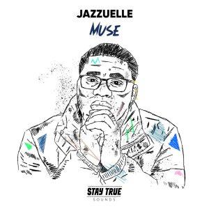 Jazzuelle - Hashashin (feat. Atjazz)