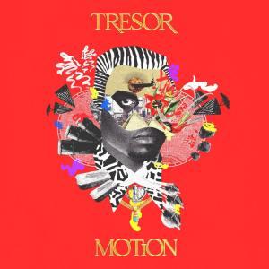 TRESOR - Nyota (feat. Dj Maphorisa & Kabza De Small)