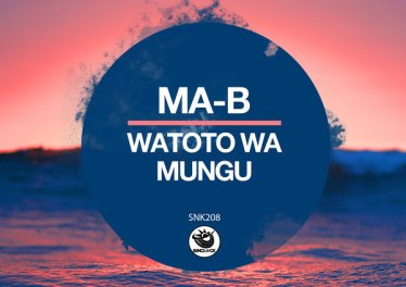 Ma-B - Watoto Wa Mungu