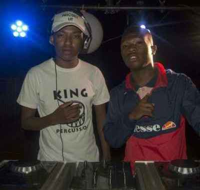 START NOW: Absolute Lux_Mr427 & King Percussion – London Mood Ft. King Zulu