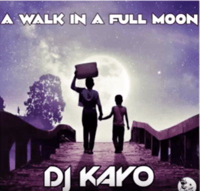 START NOW: DJ Kayo – Africana (Original Mix)