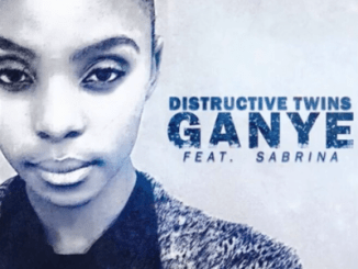 START NOW: Distructive twins – Ganye (Maque_sa remix) Ft. Sabrina