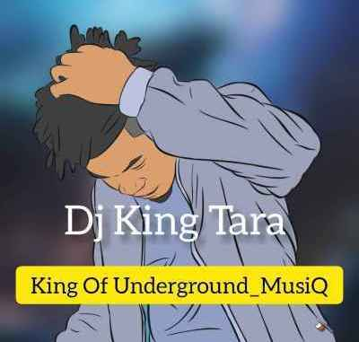 START NOW: Dj King Tara – Msiyasto (Underground MusiQ)