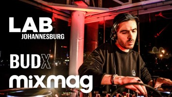 Jullian Gomes – Rising South African star in The Lab Johannesburg