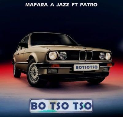 START NOW: Mapara a jazz – Botsotso Ft Patroboy