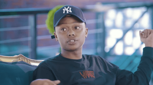 A-Reece Reveals The Unknown Truth About Ambitiouz Entertainment & All It Does Against Artists YOUTUBE VIDEO