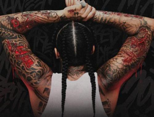 DOWNLOAD Young M.A Herstory in the Making Album Zip MP3 SONG DOWNLOAD