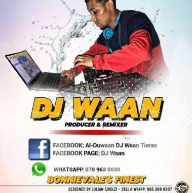 DOWNLOAD Aisha (Babez) Ft. Teezy Ek Mis Jou (DJ Waan Remake) Mp3 song download