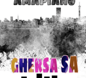 DOWNLOAD Ghera SA Die for me Mp3 MUSIC DOWNLOAD