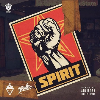 DOWNLOAD Kwesta Spirit Ft. Wale (Taylor Za Amapiano Remake) Mp3 song download