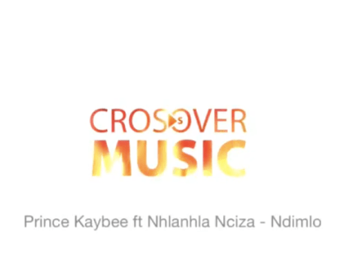 DOWNLOAD Prince Kaybee Ndimlo MP3 Ft. Nhlanhla Nciza MP3 SONG DOWNLOAD