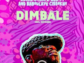 DOWNLOAD MUSIC SOUND CHART 2019 : SURAJ, Max Doblhoff, Baboulaye Cissokho – Dimbale (Raul Bryan s Dub) MP3 SONG DOWNLOAD