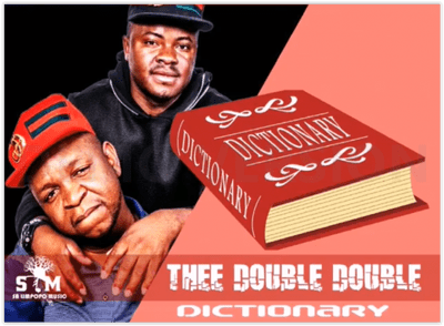 DOWNLOAD The Double Trouble Dictionary Mp3 MUSIC