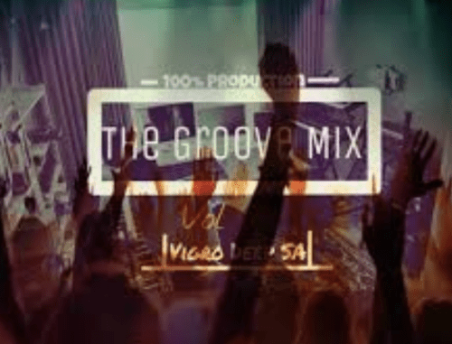 DOWNLOAD Vigro Deep The Groove Mix Vol 03 (Baby Boy EP) Mp3 SONG DOWNLOAD