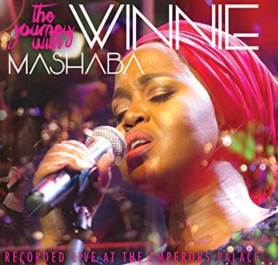 DOWNLOAD Winnie Mashaba – Ha Kena Nako (Live At The Emperors Palace) MP3 SONG DOWNLOAD