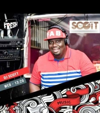 Download DJ Scott – 3th GONG Mp3 song Download amapiano 2019