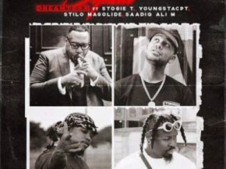 Dreamtrax – Squad Ft. Stogie T, YoungstaCPT, Stilo Magolide & Saadiq Ali M mp3 download