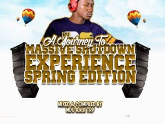 Download MDU a.k.a TRP – A Journey To Massive Shutdown Experience Mp3 song Download