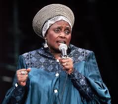 Miriam Makeba and Hugh Masekela - Soweto BluesMiriam Makeba and Hugh Masekela - Soweto Blues