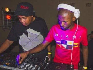 Download Ubiza Wethu x Mr Thela – Over & Over mp3 song download