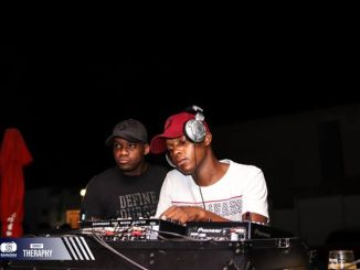 DOWNLOAD: ThackzinDJ – ThackMusiQ [March Edition] Guest Mix By Mphow_69