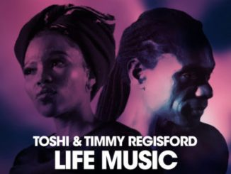 Toshi & Timmy Regisford – Shele mp3 music download