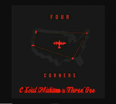 C-Soul Makine & Three Gee – Four Corners (Soulfied Therapy Mix)