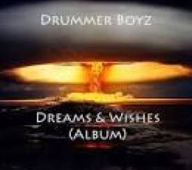 Drummer Boyz Feat. Mthiza Da V – I Thought You're The One