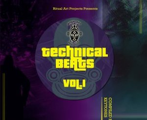 Keytones – Technical Beats VOL. 1 Zip Download